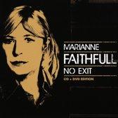 No Exit -Cd+Dvd-