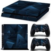 Inception - PS4 Console Skins PlayStation Stickers