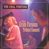 The Gram Parsons Tribute Co...