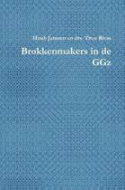 Brokkenmakers in de ggz
