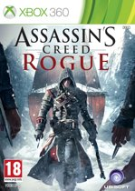 Assassin's Creed: Rogue - Xbox 360 (Compatible met Xbox One)