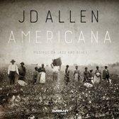 Americana Musings On Jazz An