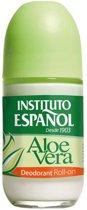 Wet N Wild Instituto Español Aloe Vera Deodorant Roll On 75ml