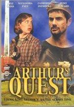 Arthur's Quest (import) (dvd)