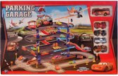 Speelgarage Cars  Parking Garage Playset