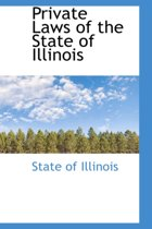 Private Laws of the State of Illinois