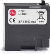 SIKU 6705 Control Power Accu