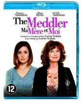 The Meddler (blu-ray)