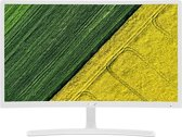 Acer ED242QR LED display 59,9 cm (23.6'') Full HD Gebogen Mat Wit