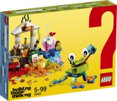 LEGO Special Edition Sets Werelds Plezier - 10403