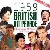 1959 British Hit Parade 2