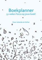 Boekplanner