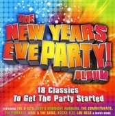 The New Year's Eve Party Album