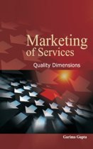 Marketing of Services