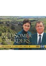 Midsomer Murders - Seizoen 1-5