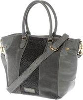 Liebeskind Women's Handbag grey standard size
