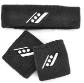 Rucanor - Sweatband Set - Unisex - One size