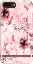 Richmond & Finch Freedom Series Apple iPhone 6S Plus / 7 Plus /8 Plus Pink Marble Floral