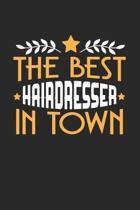 The Best Hairdresser in Town
