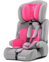 Kinderkraft autostoel Comfort Up - Pink (9-36kg)