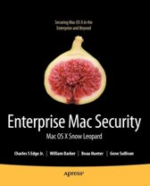 Enterprise Mac Security
