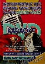 Karaoke Dvd - Andre Hazes