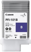 Canon PFI-101B - Inktcartridge / Cyaan