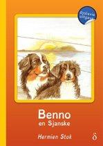 Benno de Berner Sennenhond 5 - Benno en Sjanske