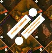 The Artisty Of Freddie Hubbard  Imp