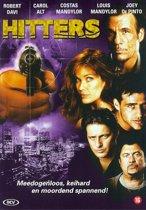 Hitters (dvd)