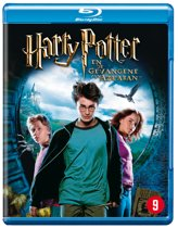 Harry Potter En De Gevangene Van Azkaban (Blu-ray)