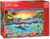 Jumbo Exotische Baai 1000