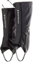 Black Diamond Gaiter Frontpoint GTX Robuuste waterdichte gaiters XL