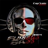 Captain Furious Bass 2014