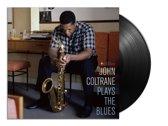 Plays The Blues (LP)