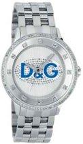 D&G Dolce & Gabbana DW0133 Prime Time Unisex Horloge