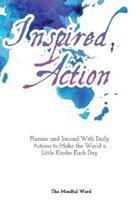Inspired Action Planner & Journal