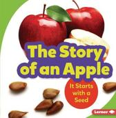 The Story of an Apple: It Starts with a Seed