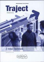 Traject / Nederlands 2 MBO-Techniek / deel Opdrachtenboek