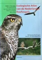 Ecologische atlas Nederlandse roofvogels