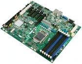 Intel S3420GPLX server-/werkstationmoederbord LGA 1156 (Socket H) ATX Intel® 3420