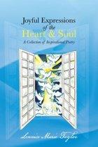 Joyful Expressions of the Heart & Soul