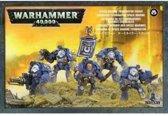Warhammer 40.000 Space Marine Terminators Squad