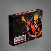 Thunderdome Die Hard Box (maat XXL - T-Shirt & Sweater)