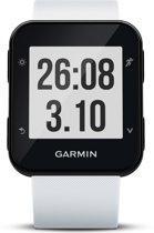 Garmin Forerunner 35 - Hardloophorloge - GPS - Wit