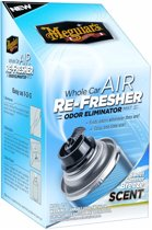 Meguiars G16602 Air Re-Fresher Summer Breeze 59ml