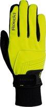Roeckl Rebelva  Fietshandschoenen - Maat 6.5 - Zwart