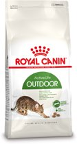 Royal Canin Outdoor - Kattenvoer - 10 kg
