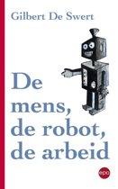 De mens, de robot, de arbeid