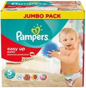 Pampers Easy Up Maat 5 luiers